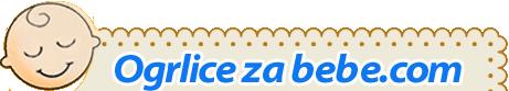 Ogrlice za Bebe Logo